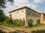 Vinci renovatieproject in Toscane te koop 9