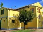 Vrijstaand huis - villa te koop Recanati Le Marche Italie 1