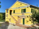 Vrijstaand huis - villa te koop Recanati Le Marche Italie 3