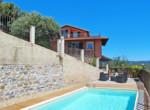 villa met zwembad in Imperia - Liguria te koop 2