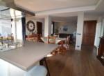 villa met zwembad in Imperia - Liguria te koop 23