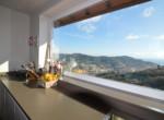 villa met zwembad in Imperia - Liguria te koop 26
