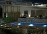 Ville Magnolia - D1D2 night view