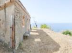 ruine met zeezicht te koop in Cefalu Sicilie Italie 1