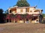villa met zeezicht Capo Vaticano - Calabrie te koop 1