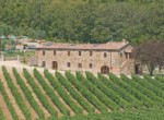bed and breakfast met zwembad in chianti te koop