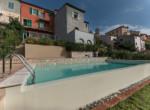 dorpshuis met zwembad te koop in toscane italie