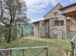 huis in borgo te koop bij Prato Toscane Italie