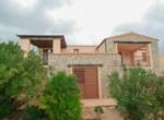Huis met zeezicht te koop - Sardinië 1