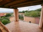 Huis met zeezicht te koop - Sardinië 24