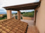 Huis met zeezicht te koop - Sardinië 26