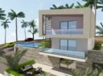 nieuwbouw met zeezicht en zwembad in tropea calabrie te koop 2