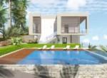 nieuwbouw met zeezicht en zwembad in tropea calabrie te koop 3