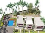 nieuwbouw met zeezicht en zwembad in tropea calabrie te koop 4