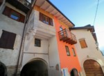 penthouse appartement in Bosentino Trentino te koop 1