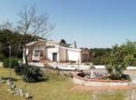 ruime villa te koop in Puglia - Martina Franca 1