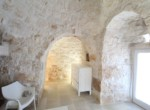 trulli en lamie te koop in Ostuni met zeezicht - Puglia 21