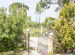 villa met tuin in de heuvels van Cefalu Sicilia 13