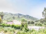villa met tuin in de heuvels van Cefalu Sicilia 5