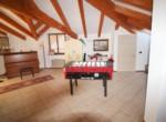 villa op de heuvels te koop in Trentino Italie 27