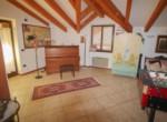 villa op de heuvels te koop in Trentino Italie 28