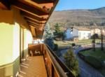 villa op de heuvels te koop in Trentino Italie 31
