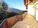 villa op de heuvels te koop in Trentino Italie 9