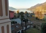 il castello cannero riviera.balkon