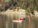 il castello cannero riviera.verstilde blik Lago Maggiore