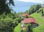 bungalow met uitzicht op het gardameer te koop