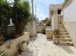 Huis te koop op 200 meter van het strand van Torre Santa Sabina Puglia 1