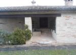 gerenoveerd huis te koop in Piobbico Le Marche 4