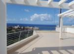 tropea penthouse met zeezicht zwembad te koop 1