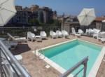 tropea penthouse met zeezicht zwembad te koop 5
