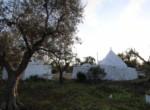 trullo lamie te koop in Puglia - Francavilla Fontana 3