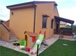 vrijstaand huis bij de zee van Campofelice di Roccella te koop 1