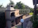 vrijstaand huis bij de zee van Campofelice di Roccella te koop 12