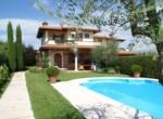 moniga del garda lombardije huis met zwembad te koop