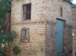 Historische villa in Colli del Tronto Le Marche te koop 34