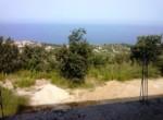 af te werken woning met zeezicht bij Tropea Calabria te koop 3