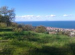 af te werken woning met zeezicht bij Tropea Calabria te koop 4