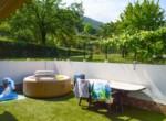 Huis te koop aan het meer van Cavedine Italie 11
