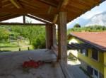 Huis te koop aan het meer van Cavedine Italie 15