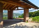 Huis te koop aan het meer van Cavedine Italie 16
