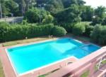 Passignano sul Trasimeno Penthouse met zwembad te koop 3