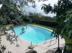 Umbrie te koop - stenen huis met uitzicht op trasimeno meer 11