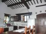 Umbrie te koop - stenen huis met uitzicht op trasimeno meer 15