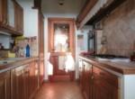 Umbrie te koop - stenen huis met uitzicht op trasimeno meer 17
