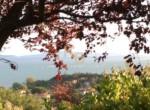 Umbrie te koop - stenen huis met uitzicht op trasimeno meer 6