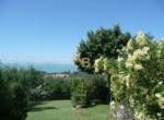 Umbrie te koop - stenen huis met uitzicht op trasimeno meer 8